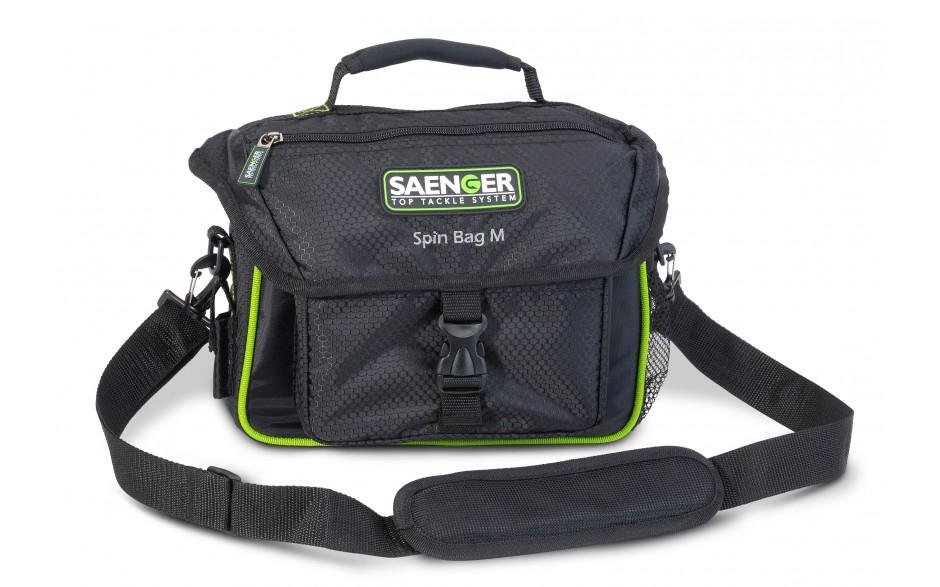 SAENGER Spin Bag L Kunstködertasche Tasche