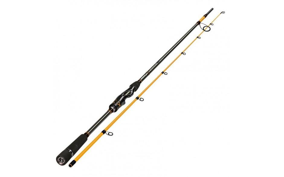 Sportex Absolut NT AB2413 2,4 m 60 Gramm Wurfgew Gewicht 160 Gramm