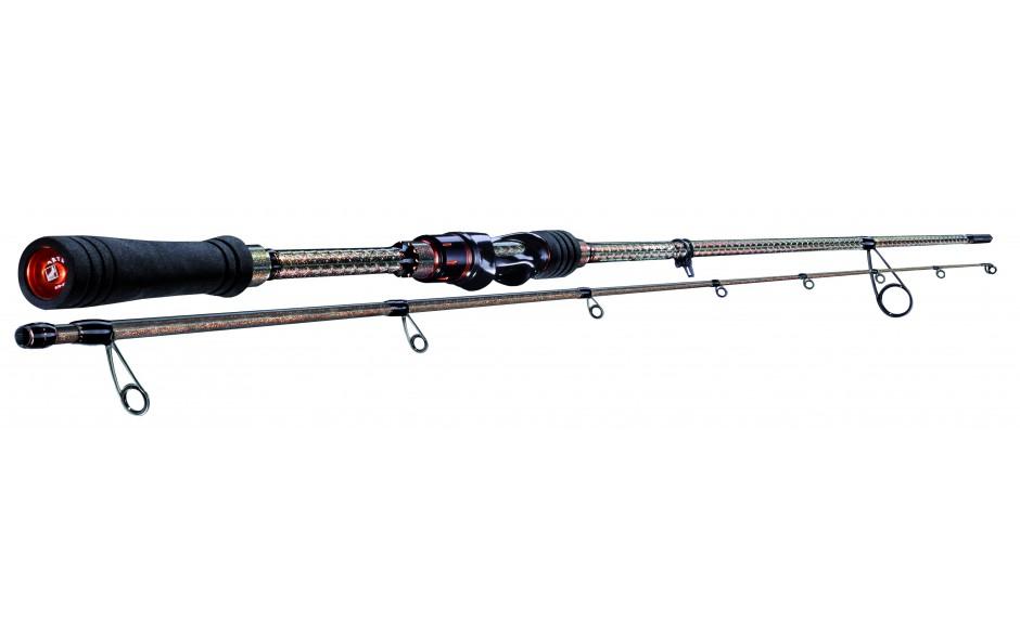 Sportex Air Spin Spinnrute AS2702