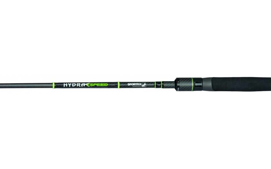 Sportex Hydra Speed UL2702 2,7 Meter - 40 Gramm Wurfgewicht