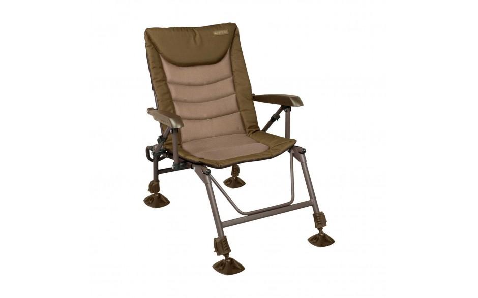 Spro Grade Multi - Purpose  Chair 46 * 50 * 36 cm mit verstellbaren Füssen