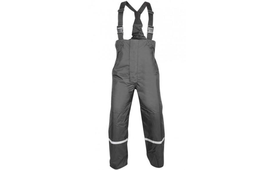 Spro Schwimmanzug Hose Gr. XL Angelhose Angelbekleidung