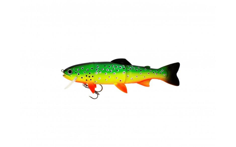 Kinetic Westin Tommy The Trout - Softbait Wobbler 25 cm