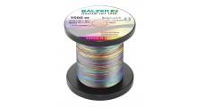 Balzer Ironline 8 Surf 1500m 0,12mm geflochtene Angelschnur 8fach geflochten 9,8 kg