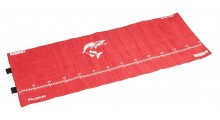 Balzer Abhakmatte 130 cm * 50 cm Abhakmatte gepolstert