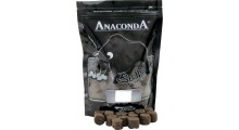 Anaconda Krill Robin Red Pellets gebohrt 14 mm 1 kg
