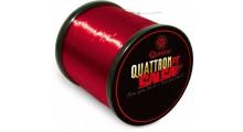 Quantum Quattron Salsa Mono Schnur rot