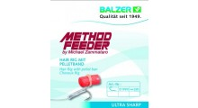 Balzer Method Feeder Hair Rig für Pellets