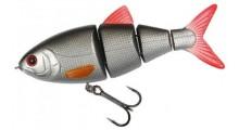 Spro BBZ-1 4 Swimbait Shad SS Wobbler Roach