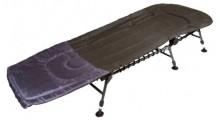 DAM MAD D-Fender Bedchair Karpfenliege