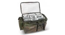 Anaconda Freelancer Survival Carrier L Angeltasche mit Kühltasche mit Teller Besteck und anderem Zubehör