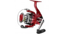 Angelrolle Shimano Catana 4000 FC mit Frontbremse
