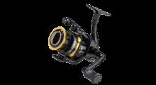 Balzer Tactics Gold 4400 FD Angelrolle mit Frontbremse Größe 40 4 Kugellager