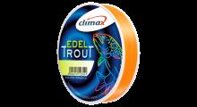 Climax Edel-Trout- monofile Angelschnur- 3,4 kg -300 m