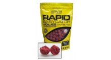 Mivardi Boilies Rapid Easy Catch Boilies 950 Gramm 18 mm Erdbeere