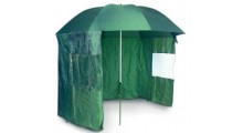 Schirmzelt