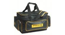 Sportex Carryall Tasche klein Angeltasche 48 * 33 * 29 cm