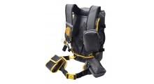 Sportex Duffel Bag Complete Größe Large m. Rucksackfunktion inkl. 5 Zubehörtaschen