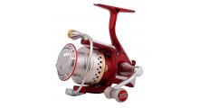 RedArc -Frontbremse- SPRO Gr. 20 100 m 0,28 mm Angelrolle 7 Kugellager Wormshaft Getriebe